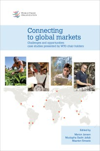 connecting to global markets cover