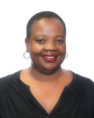 Ellen Chigwanda