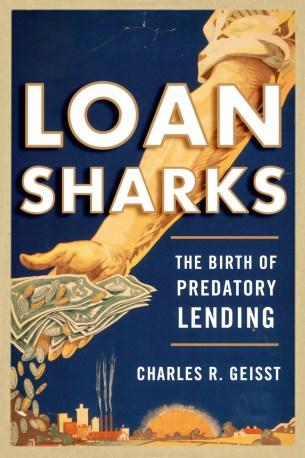 geisst loan sharks