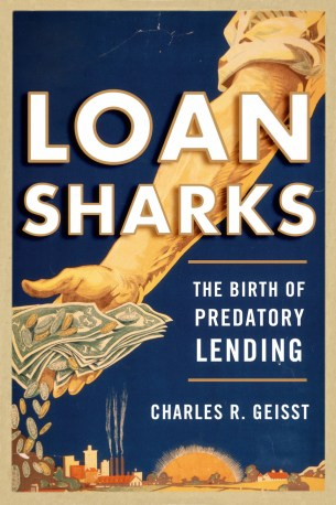 geisst loan sharks