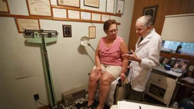 Medicare patient
