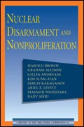 nucleardisarmamentandnonproliferation