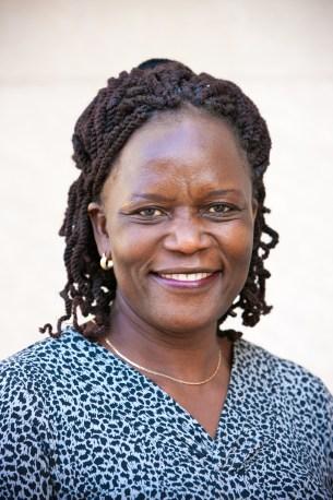 Mary Otieno