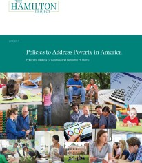 policies to address poverty in america cover