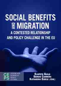 social benefits and migration cover
