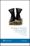 strategyinausterity