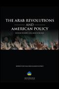 thearabrevolutionsandamericanpolicy
