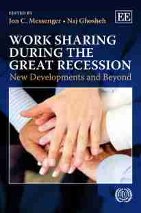 work sharing during the great recession cover