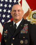 o General Raymond T. Odierno, United States Army, Retired