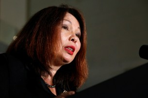 U.S. Representative Tammy Duckworth