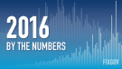 2016 By the Numbers logo