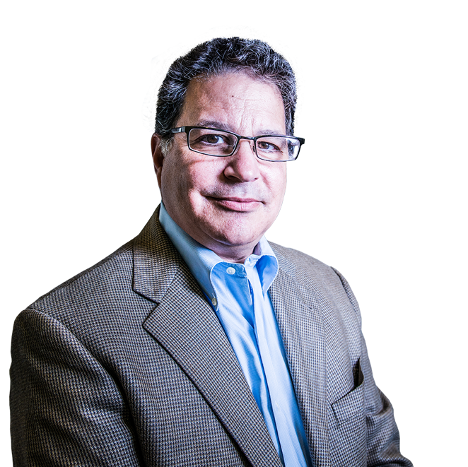 headshot of Anthony P. Green, the vice president of the technology Commercialization Group for Ben Franklin Technology Partners of Southeastern PA