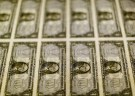 United States one dollar bills are seen on a light table at the Bureau of Engraving and Printing in Washington November 14, 2014. REUTERS/Gary Cameron/File Photo                  GLOBAL BUSINESS WEEK AHEAD PACKAGE Ð SEARCH ÒBUSINESS WEEK AHEAD SEPTEMBER 12Ó FOR ALL IMAGES - RTSNAGH
