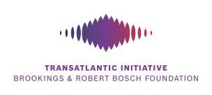 Brookings & Robert Bosch Foundation Transatlantic Initiative
