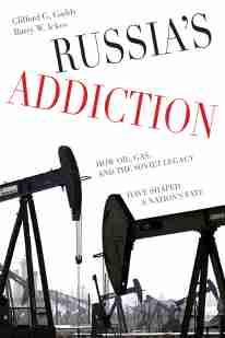 Cover: Russia's Addiction