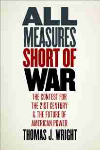 All Measures Short of War Cover