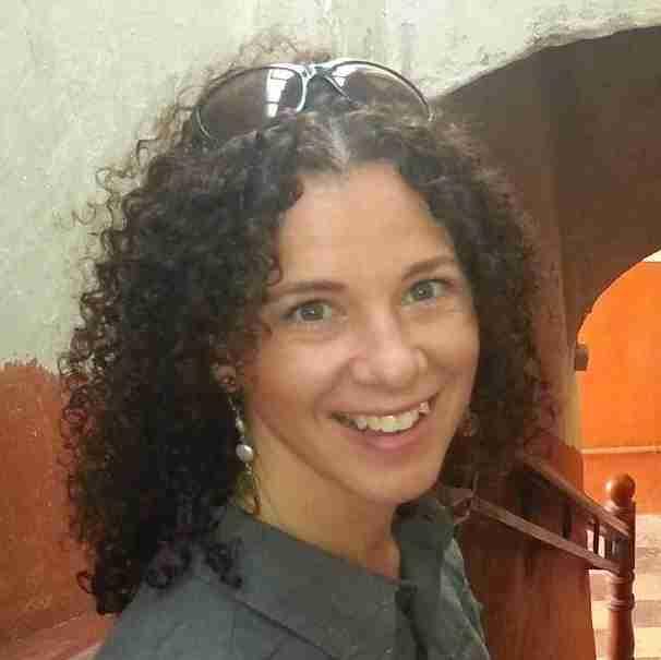 Jessica Hjarrand