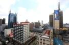 A general view of Nairobi, Kenya November 13, 2015.  REUTERS/Noor Khamis/File Photo - RTX2C84J