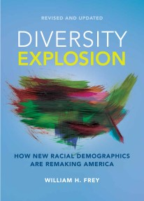 Book cover: Diversity Explosion