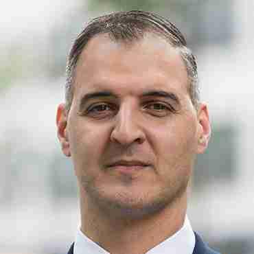 George Selim, ADL