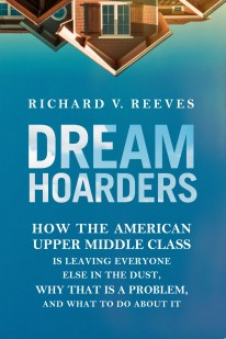 """Dream Hoarders"" cover."