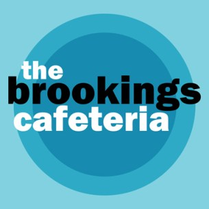 The Brookings Cafeteria podcast