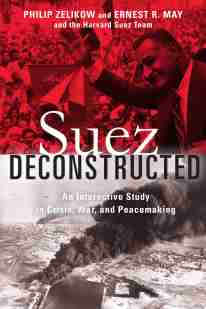 cover: suez deconstructed