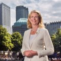 Pauline Krikke, Mayor, The Hague, The Netherlands