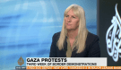 Beverley Milton-Edwards on Aljazeera