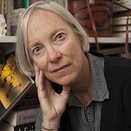 Anna Simons, Professor of Defense Analysis, Naval Postgraduate School