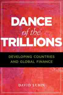 Book Cover for The Dance of the Trillions