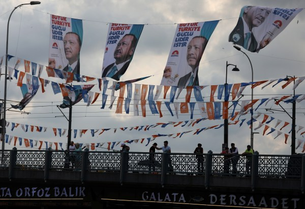 AKP using public purse as election fund – academics | Ahval