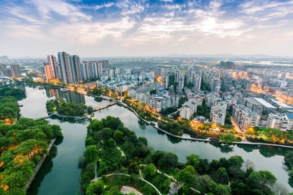 The world's ten best performing metropolitan economies ...