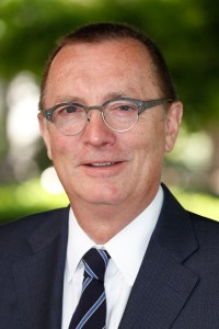 Jeffrey Feltman, Visiting Fellow, Foreign Policy, The Brookings Institution
