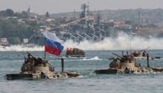 Trump, Putin, and Crimea