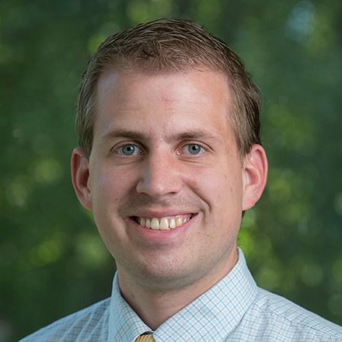 Andrew Heiss