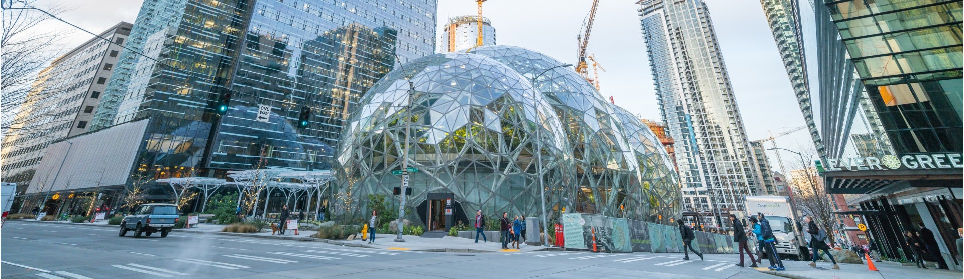 Amazon HQ2: How did we get here? What comes next?