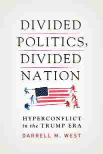 Front Cover: Divided Politics, Divided Nation