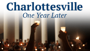 Charlottesville One Year Later