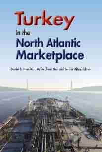 Front Cover: Turkey in the North Atlantic Marketplace