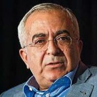 Salam Fayyad, Distinguished Fellow, Foreign Policy, The Brookings Institution