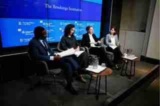 "Photo from the event: ""The limits of punishment: Transitional justice and violent extremism"""
