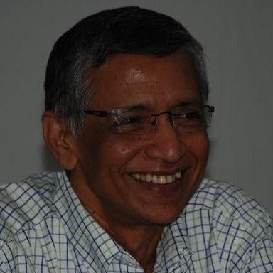 Rajan Sankar