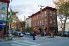 Fairmont Street in Philadelphia, PA Shutterstock.com