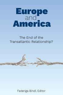 Cover: Europe and America
