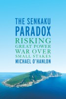 Cover: The Senkaku Paradox