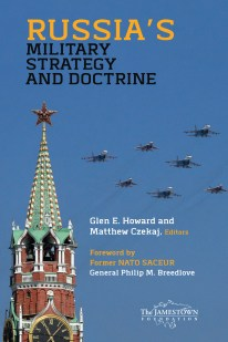 Cover: Russia's Military Strategy and Doctrine