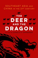 Cover: The Deer and the Dragon