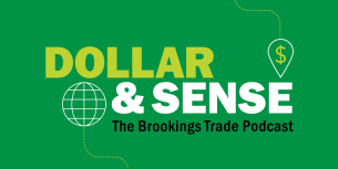 "Introducing ""Dollar & Sense"" trade podcast"