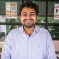 Sahil Ali in Brookings India